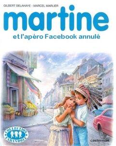 Martine apero facebook