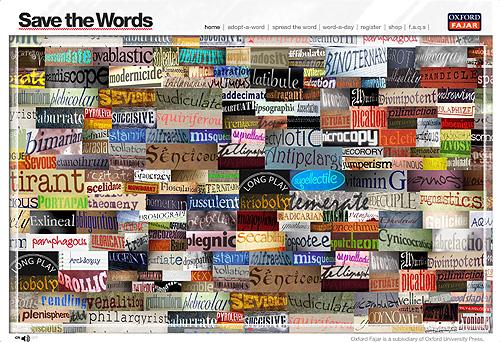sauvez un mot