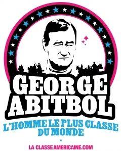 George Abitbol - l'homme le plus classe du monde