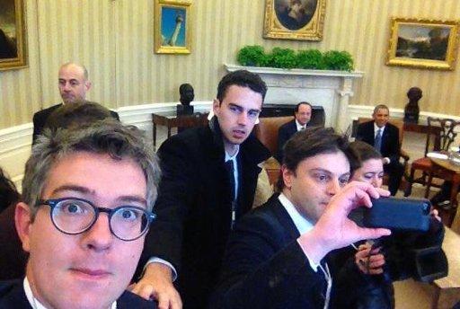 selfie-journaliste